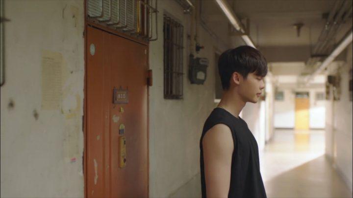 w korean drama 21
