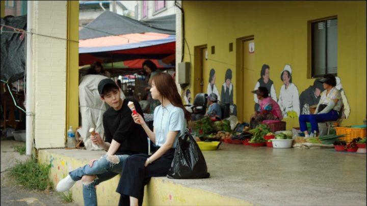 w korean drama 22