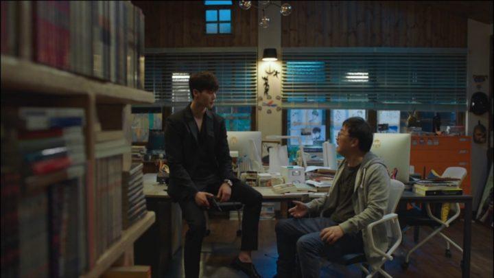 w korean drama 17