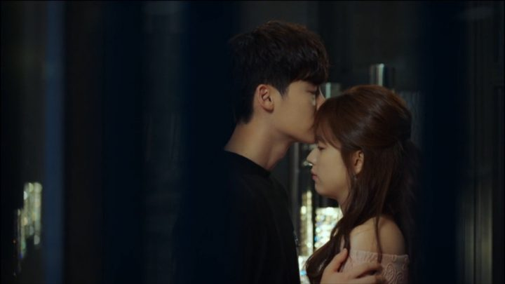 w korean drama 12