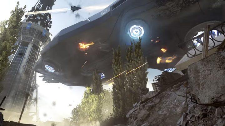 CoD Halo CoD-Phantom