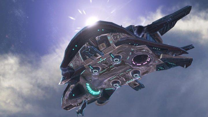 CoD Halo Halo-Phantom