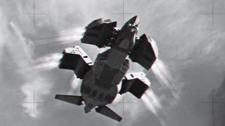 CoD Halo Pelican-CoD