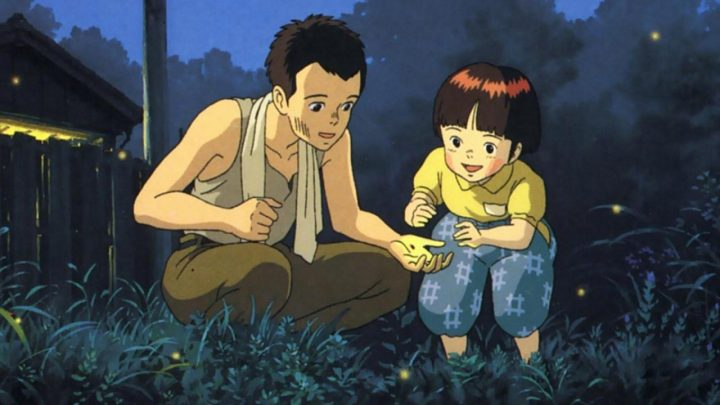 history-of-ghibli-fireflies