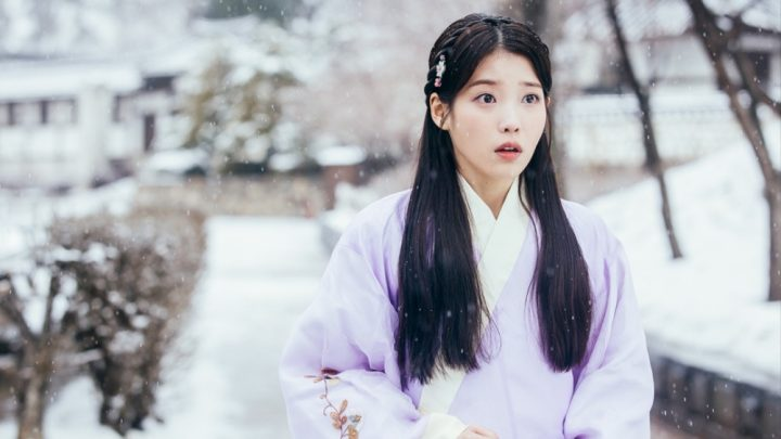 best idol kdrama actors 2016 IU