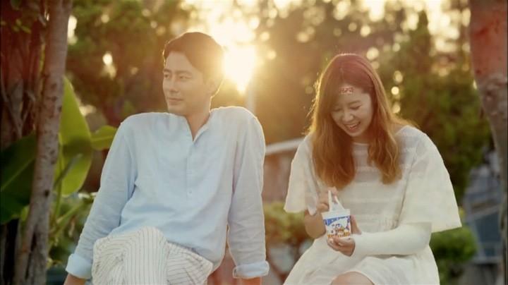 Jae Yeol and Hae Soo on a date