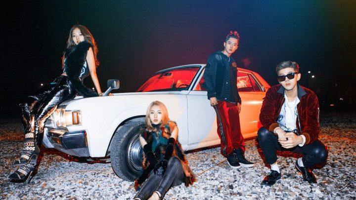 best new kpop idol group debuts 2016 k.a.r.d