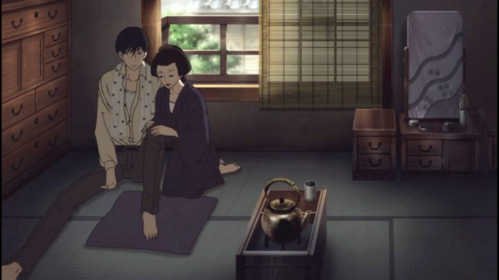 Showa Genroku Rakugo Shinju 3 edit