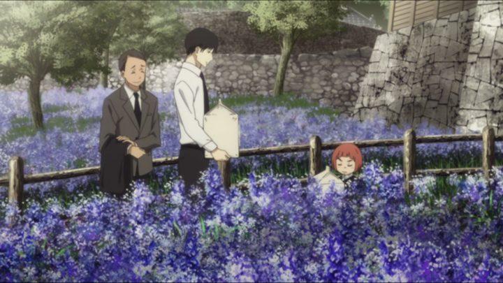 Showa Genroku Rakugo Shinju 9