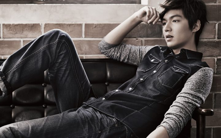 actor spotlight lee min ho