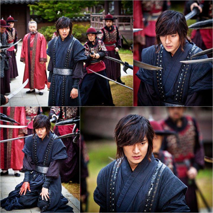 actor spotlight lee min ho faith