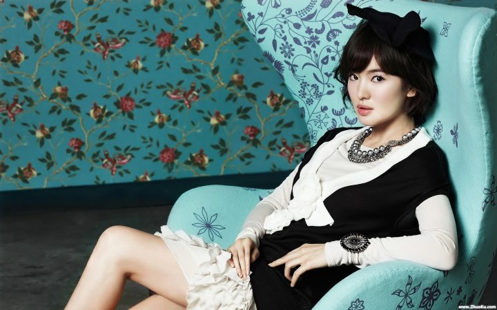 actor spotlight song hye kyo