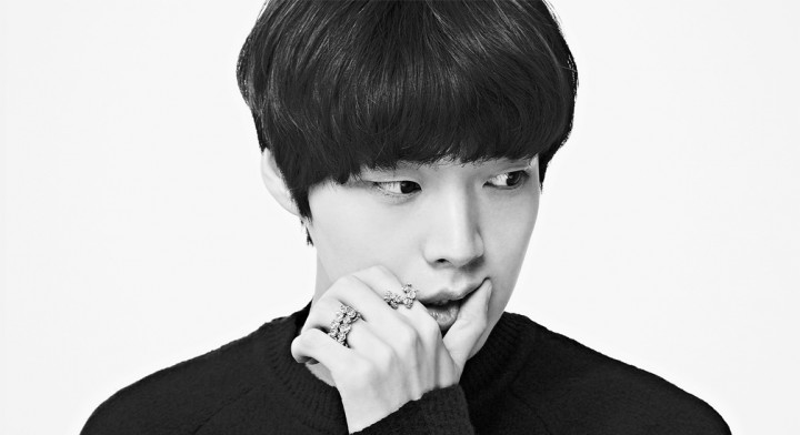 rising kdrama actors - ahn jae hyun