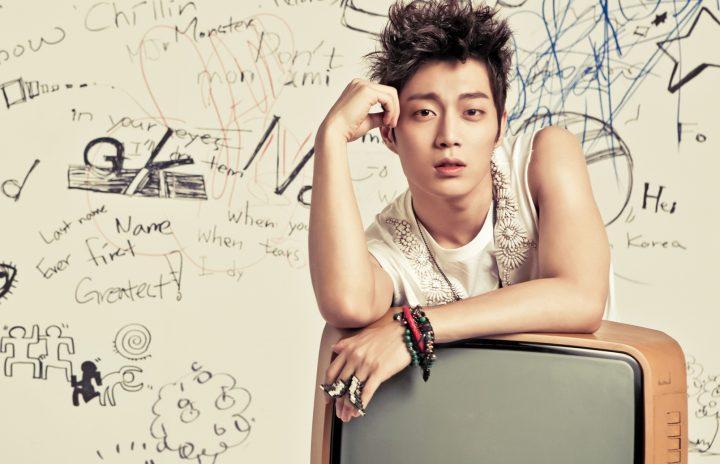 athletic kpop idols doojoon