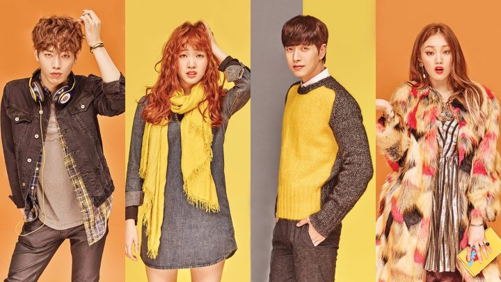kdrama bad ending cheese in the trap
