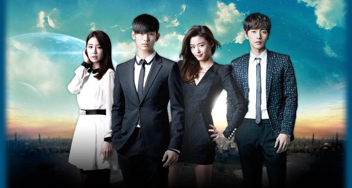 beginner's korean drama guide my love from the star