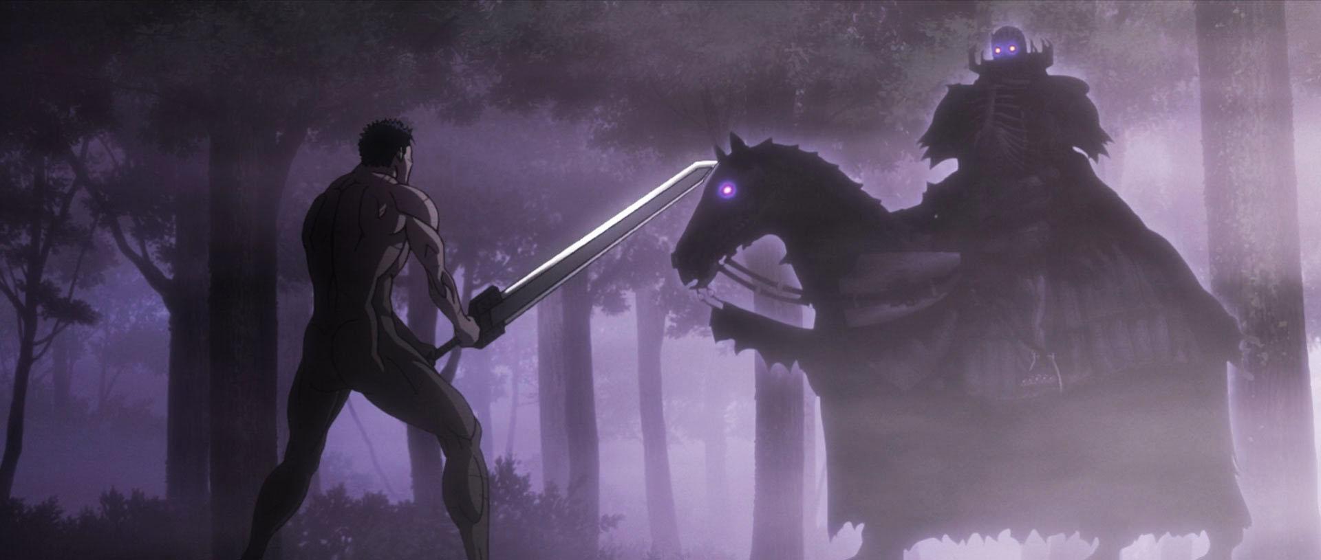 Kết quả hình ảnh cho Berserk arc 3