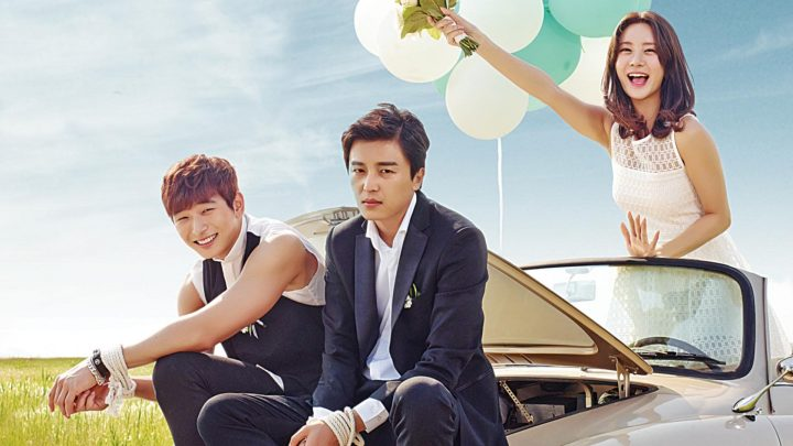 best kdrama love triangles marriage not dating