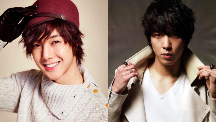 Kdrama bromance pairings kim hyun joong jung yong hwa