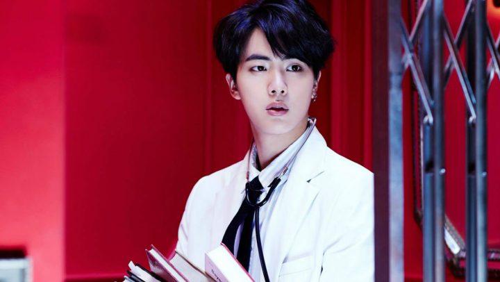 underrated kpop boy idols bts jin
