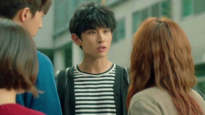 cheese in the trap 27