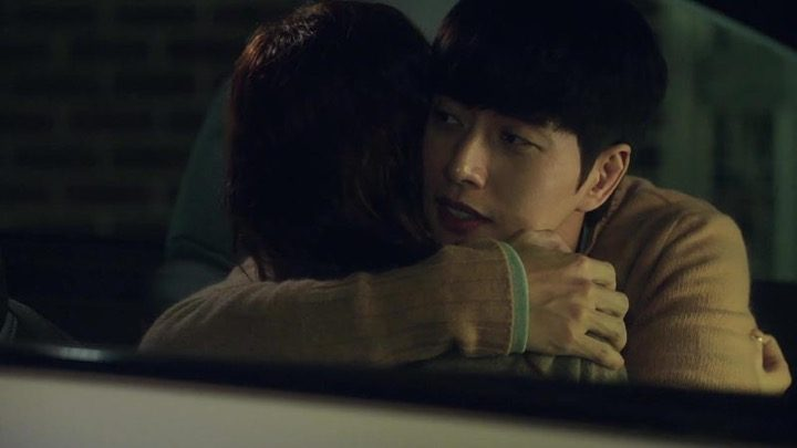 cheese in the trap 29