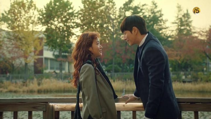 cheese in the trap 14