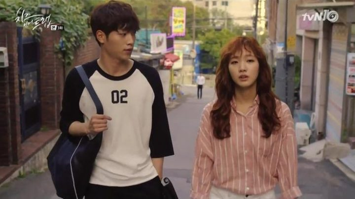 cheese in the trap 05
