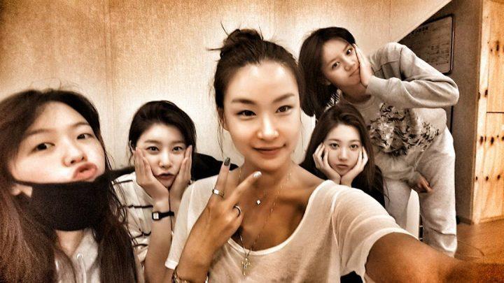 Hottest Kpop Choreographers bae yoon jeong