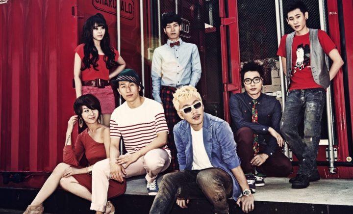 Hottest Kpop Choreographers prepix