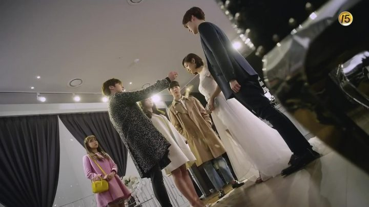 cinderella and four knights 22