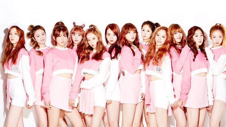 best new kpop idol group debuts 2016 cosmic girls
