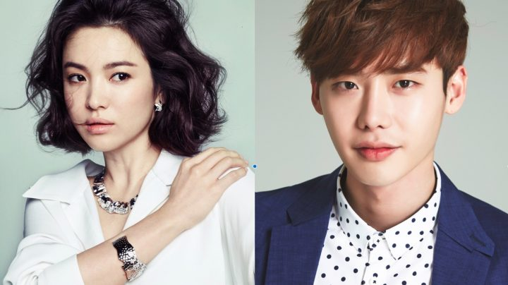 kdrama couple pairings lee jong suk song hye kyo