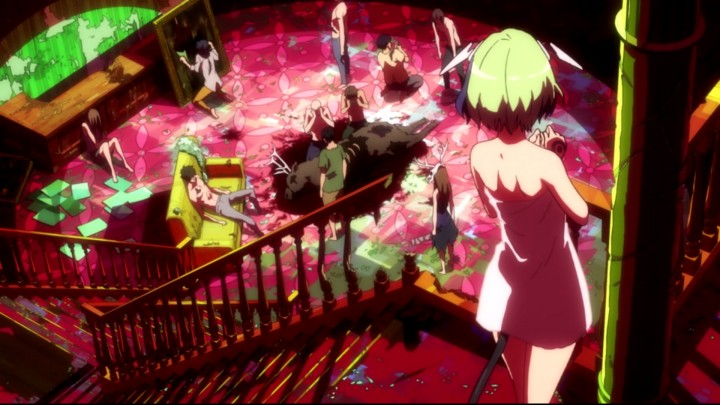 dimension w horror