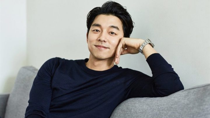 best kdrama actor comebacks 2016 gong yoo