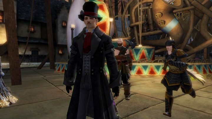guild wars 2 explorer p7 Ringmaster