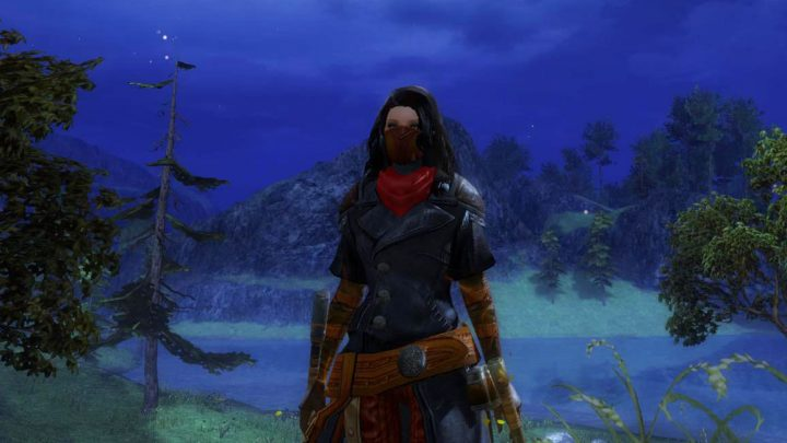guild wars 2 explorer part6 Disguise