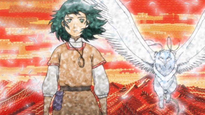 hidden gem anime BeastPlayer