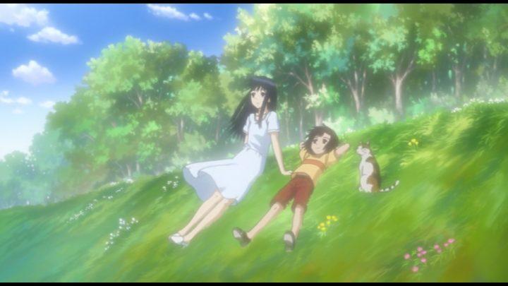 hidden gem anime Mokke