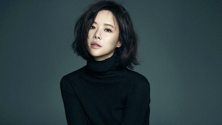hwang jung eum