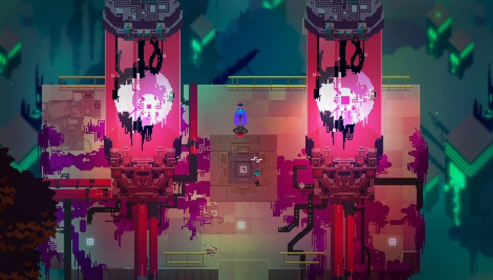 hyper light drifter lab