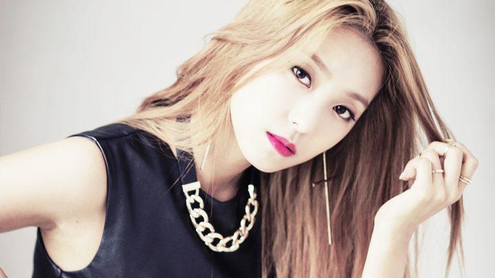 athletic kpop idols bora