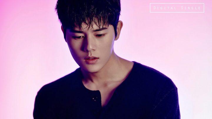 athletic kpop idols kim dongjun