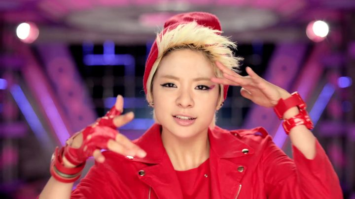 7 Multi-talented Idols That Create Their Own Music amber