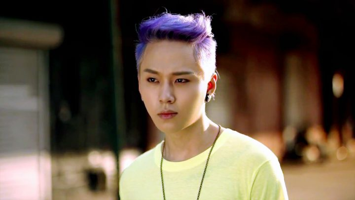 7 Multi-talented Idols That Create Their Own Music yong junhyung