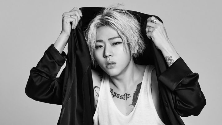 7 Multi-talented Idols That Create Their Own Music zico