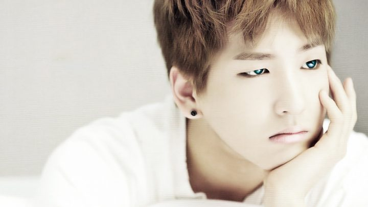best kpop idol rappers baro