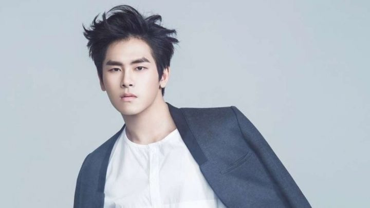 best kpop idol rappers hoya
