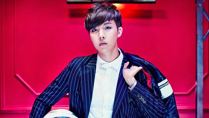 best kpop idol rappers j-hope