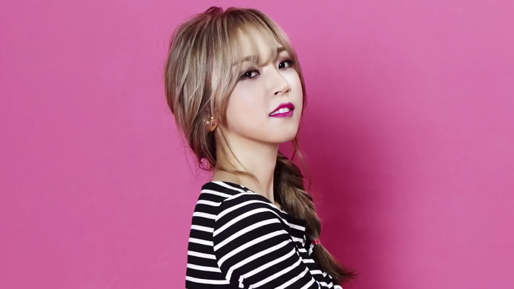 best kpop idol rappers moonbyul